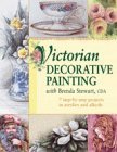 Click here for larger photo of Victorian Decorative Painting