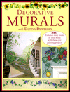 Click here for larger photo of Decorative Murals With Donna Dewberry
