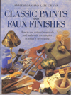Click here for larger photo of Classic Paints & Faux