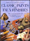 Classic Paints & Faux Finishes