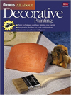 Click here for larger photo of Ortho's All About Decorative Painting