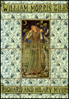 Click here for larger photo of William Morris Tiles : The Tile Designs of Morris and His Fellow-Workers