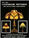 Click here for larger photo of Full Size Lampshade Patterns for Mini to Medium Sized Shades