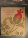 Click here for larger photo of Stencilling: A Harrowsmith Guide