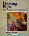 Hooking Rugs : New Materials, New Techniques