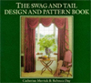 Click here for larger photo of The Swag and Tail Design and Pattern Book