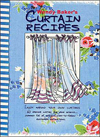 Click here for larger photo of The Curtain Recipes Book
