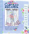 Click here for larger photo of Curtain Recipes