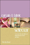 Click here for larger photo of Curtain & Fabric Selector: How to Pick the Right Fabric and Designs for Your Curtains and Blinds