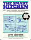 Smart Kitchen: How to Create a Comfortable, Safe, Energy-Efficient, & Environment-Friendly Work Area