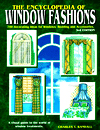 Click here for larger photo of The Encyclopedia of Window Fashions