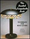 Click here for larger photo of The Beaded Lampshade Book (The Beading Books Series)
