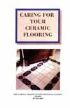 Caring for your Ceramic Tile