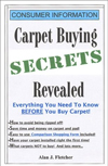 Click here for larger photo of Carpet Buying Secrets Revealed