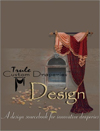 Click here for larger photo of Trule Custom Draperies Design: A Design Sourcebook for Innovative Draperies.
