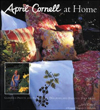 Click here for larger photo of April Cornell at Home: Glorious Prints And Patterns To Decorate And Enhance Your Home