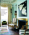 Nina Campbell's Decorating Notebook : Insider Secrets and Decorating Ideas for Your Home