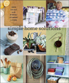 Click here for larger photo of Simple Home Solutions : Good Things with Martha Stewart Living