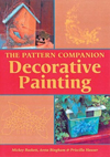 Click here for larger photo of The Pattern Companion: Decorative Painting