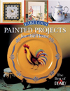 Click here for larger photo of Fabulous Painted Projects for the Home : The Best of Plaid