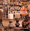 Click here for larger photo of The Art of Painted Furniture