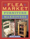Click here for larger photo of Flea Market Furniture Makeovers