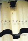 Click here for larger photo of Curtains : A Design Sourcebook