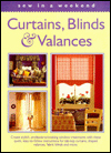 Click here for larger photo of Curtains, Blinds & Valances