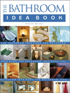 Click here for larger photo of The Bathroom Idea Book