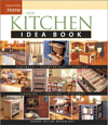 New Kitchen Idea Book (Idea Books)