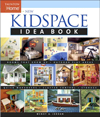 Click here for larger photo of New Kidspace Idea Book (Idea Books)