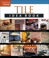 Click here for larger photo of Tile Idea Book