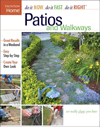Click here for larger photo of Patios and Walkways (Do It Yourself)