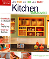 Kitchen Makeovers (Do It Yourself)