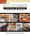 Click here for larger photo of The Kitchen and Bath Idea Book Collection (Idea Books)