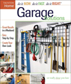 Garage Solutions (Do It Yourself)