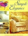 Click here for larger photo of Simple Elegance: Furnishing With Fabric