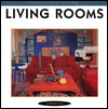 Click here for larger photo of Colors for Living: Living Rooms