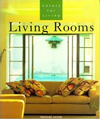 Click here for larger photo of Colors for Living: Living Rooms (Colors for Living)