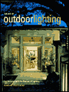 Click here for larger photo of Art of Outdoor Lighting: Landscapes with the Beauty of Lighting