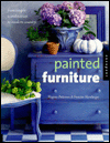 Painted Furniture: From Simple Scandinavian to Modern Country