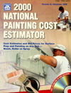 2000 National Painting Cost Estimator