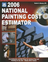 Click here for larger photo of 2006 National Painting Cost Estimator