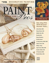 Click here for larger photo of Paint With The Pros