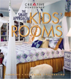 Click here for larger photo of The Smart Approach to Kids' Rooms : Planning, Designing, Decorating (Smart Approach)