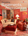 Click here for larger photo of Remodeling Basements, Attics & Garages