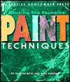 Click here for larger photo of Mastering Fine Decorative Paint Techniques