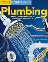Click here for larger photo of Plumbing : Basic, Intermediate & Advanced Projects