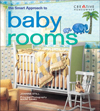 Click here for larger photo of The Smart Approach to Baby Rooms (Smart Approach)