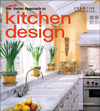 Click here for larger photo of The New Smart Approach to Kitchen Design (New Smart Approach)